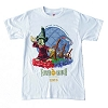 Disney Adult Shirt - Flower and Garden Festival 2015 - Sorcerer Mickey Logo
