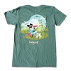 Disney Adult Shirt - Flower and Garden Festival - Mickey Landscape Service