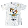Disney Adult Shirt - Flower and Garden Festival - Tomatoes