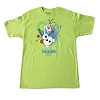 Disney CHILD Shirt - Flower and Garden Festival 2015 - Olaf Lime
