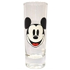 Disney Collector Glass - Florida Souvenir - Smile Mickey Mouse