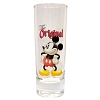 Disney Collector Glass - Florida Souvenir - The Original Mickey Mouse