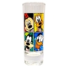 Disney Collector Glass - Florida Souvenir - Fab Four