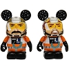 Disney Vinylmation - Eachez - 3'' Star Wars Weekends 2015 X-wing Pilots