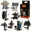 Disney Star Wars Weekends 2015 - Mystery Pin Set - Droids Blind Box