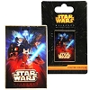 Disney Pin - Star Wars Weekends 2015 - Darth Vader Jedi Mickey Logo
