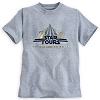 Disney CHILD Shirt - Star Tours 25th Anniversary Tee