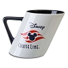 Disney Coffee Cup Mug - Disney Cruise Line Slant Mug