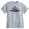Disney ADULT Shirt - Star Tours 25th Anniversary Tee