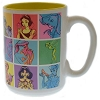 Disney Coffee Cup Mug - Wonderland Gallery - Princesses