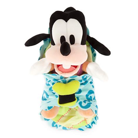 Disney baby goofy