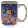 Disney Coffee Cup Mug - Wonderland Gallery - Small World