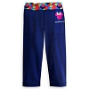 Disney Girls Pants - Minnie Mouse Pop Dot Capri Pants