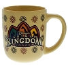 Disney Coffee Cup Mug - Disney's Animal Kingdom Lodge - Crown Logo