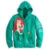 Disney Girls Hoodie - Ariel Hoodie for Girls