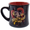 Disney Coffee Cup Mug - Minnie Mouse - Tattoo