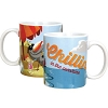 Disney Coffee Mug - Frozen Chillin Olaf - White