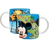 Disney Coffee Mug - Mickey Map