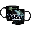 Disney Coffee Mug - Star Wars Among Stars - Black