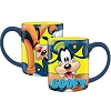 Disney Coffee Mug - Off The Wall Goofy