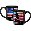 Disney Coffee Relief Mug - Mickey USA