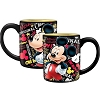 Disney Coffee Relief Mug - Oh Boy Mickey