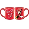 Disney All About Me - Minnie Mug