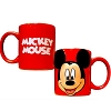Disney Mickey - Full Face Relief Mug