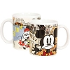 Disney Mickey Minnie - Boardwalk Boxed Mug