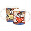 Disney Mickey Minnie - Carousel Boxed Mug