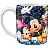 Disney Firework Mug - Dishwasher safe