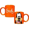 Disney Goofy Full Face Relief Mug
