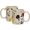 Disney Mickey Minnie Goofy Donald Boxed Mug