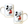Disney Mickey Tonal Relief Mug