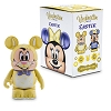 "Disney 3"" Vinylmation - 2015 Easter - Mickey and Minnie Eachez Figure"