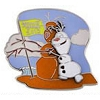 Disney Spring Break Pin - 2015 - Olaf