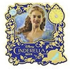 Disney Movie Release Pin - Cinderella - LIMITED EDITION
