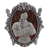 Disney Wonderfully Wicked Pin - Gaston