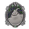Disney Wonderfully Wicked Pin - Oogie Boogie