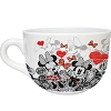 Disney Soup Bowl Mug -  Minnie Mouse Dream Cafe