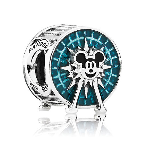 Your Wdw Store Disney Pandora Charm Fun Wheel Disney