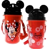 Disney Water Bottle -  Minnie Mouse Red Dot Canteen
