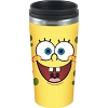 Disney Travel Mug - SpongeBob Happy Face