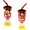 Disney Sippy Cup with Straw -  Mickey Mouse Stars Sippey