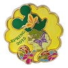 Disney First Day of Spring Pin - 2015 Mickey Mouse