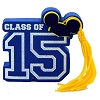 Disney Antenna Topper - Graduation - Class of 2015