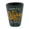 Disney Shot Glass - Authentic Walt Disney World Original Logo