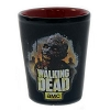 Universal Studios Shot Glass - AMC Walking Dead