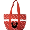 Disney Tote Bag - Minnie Icon Red