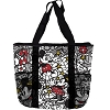 Disney Tote Bag - Mickey Minnie Mouse Lace Mesh
